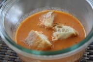 Micro Tomato Soup