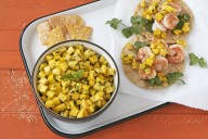 Lemon, Black Pepper and Mango Salsa 3