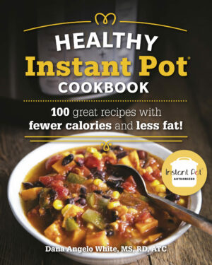 healthy instant pot cookbook