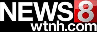 WTNH news 8